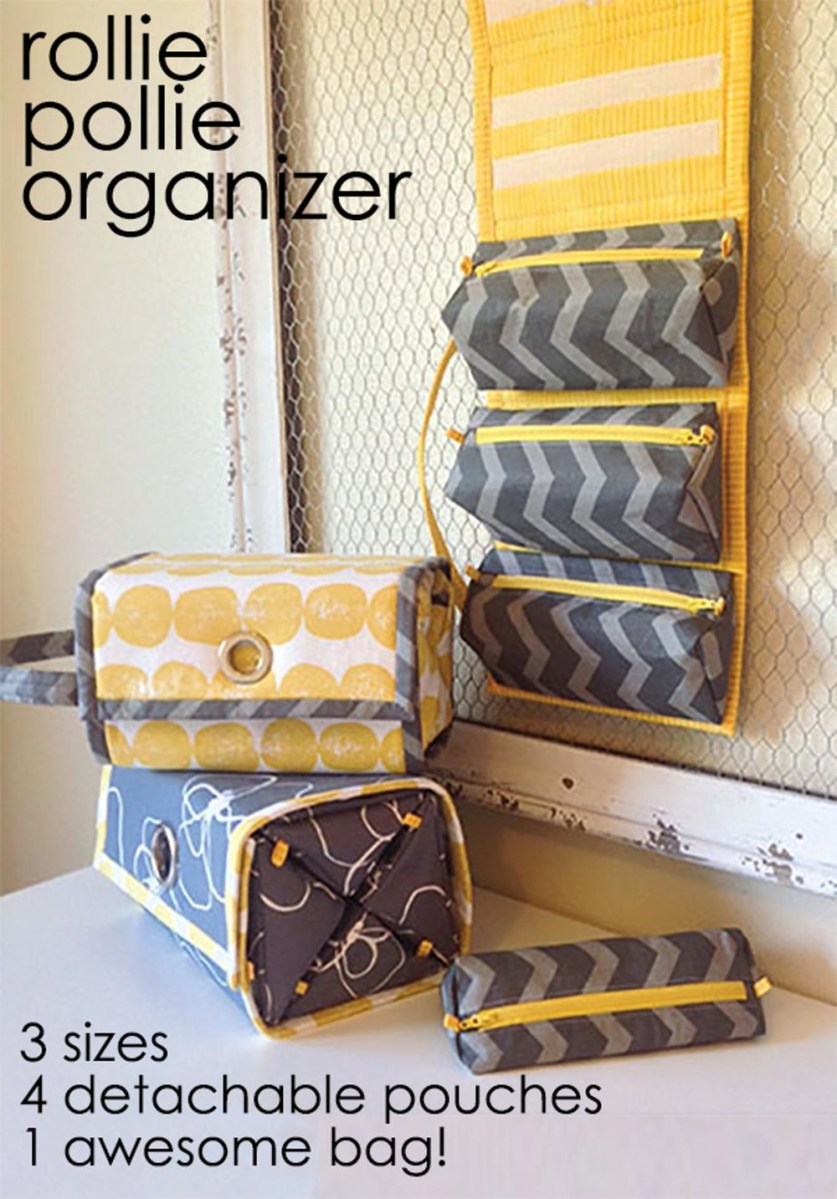 Diy Sewing Projects 10 Diy Sewing Projects To Help You Travel Handmade Sewcanshe