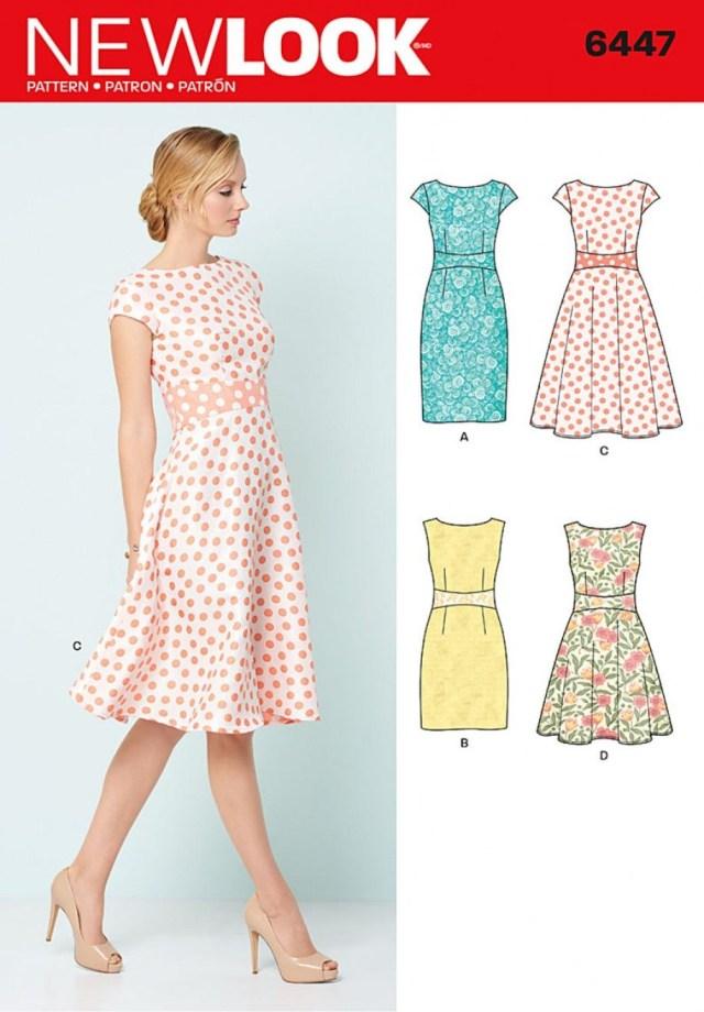 Dress Sewing Patterns 45 Free Printable Sewing Patterns To Sewing Sewing Patterns