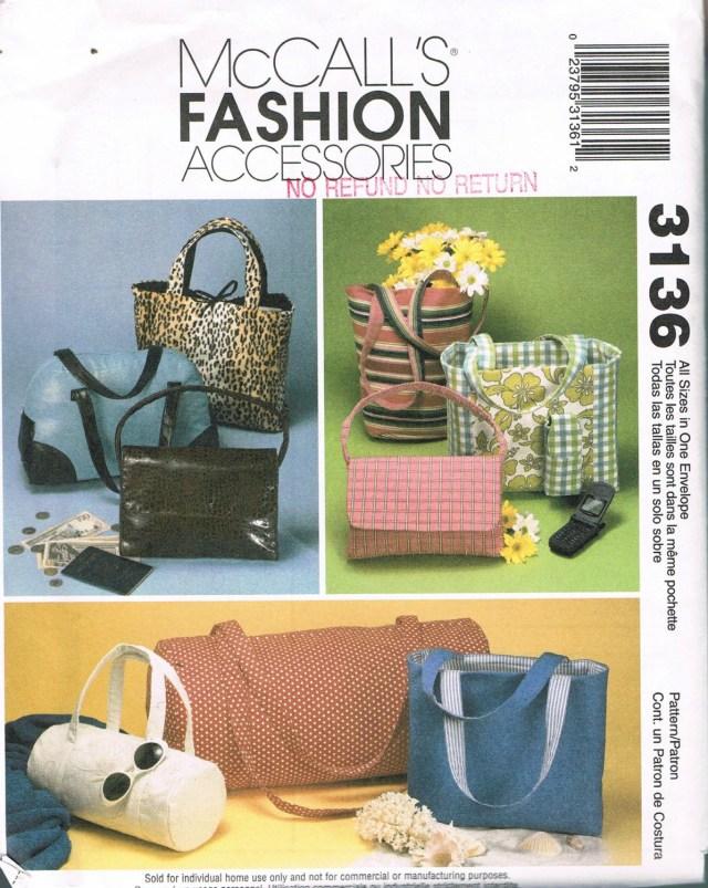 Duffle Bag Sewing Pattern Purse Sewing Pattern Tote Bag Pattern Duffle Bag Pattern Etsy