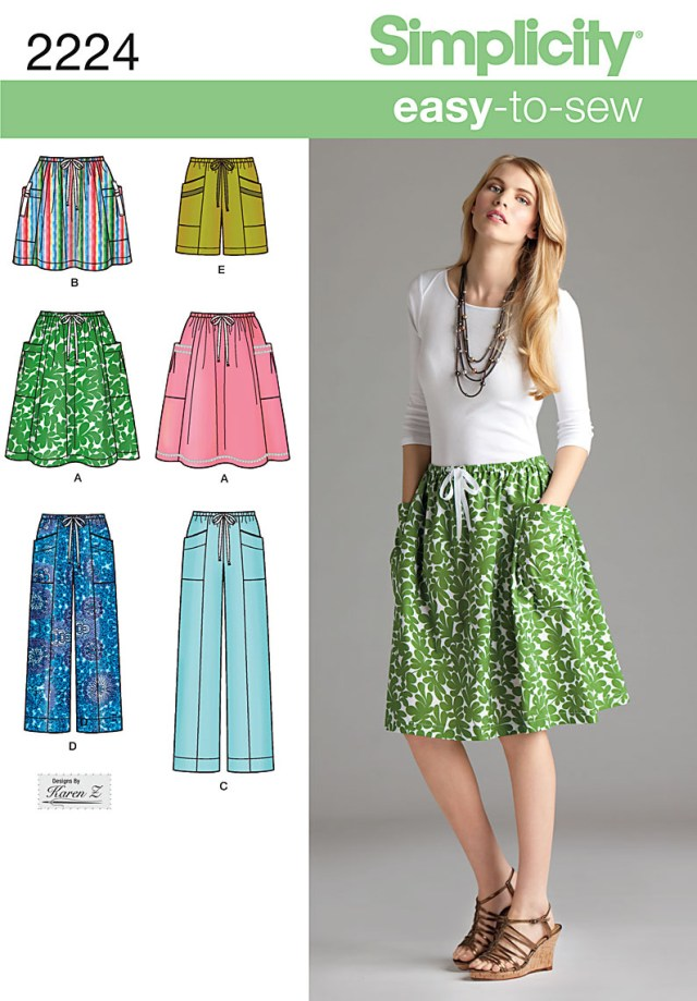 Easy Sew Patterns The Best Sewing Pattern Makers Today