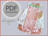 Free Baby Sewing Patterns Inspirational Models Of Free Ba Sewing Patterns Pdf Ba Babble