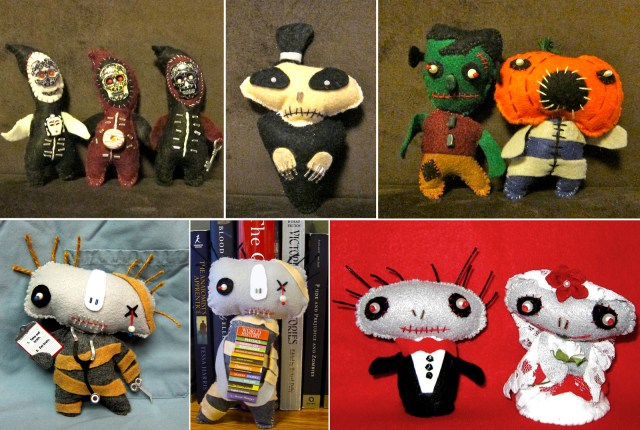 Halloween Sewing Patterns Halloween Decorations Shibumo