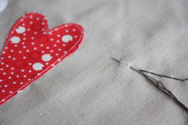 Heart Pillow Sewing Pattern Valentine Throw Pillow Tutorial