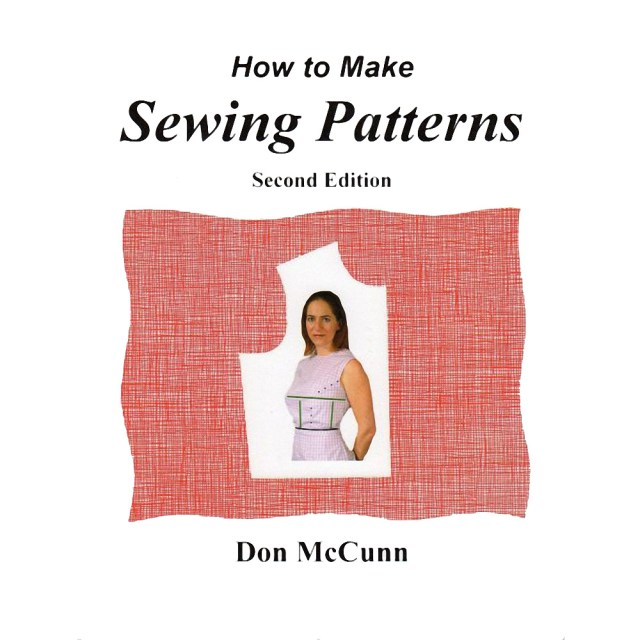 How To Make A Sewing Pattern How To Make Sewing Patterns From Corsetmakingsupplies