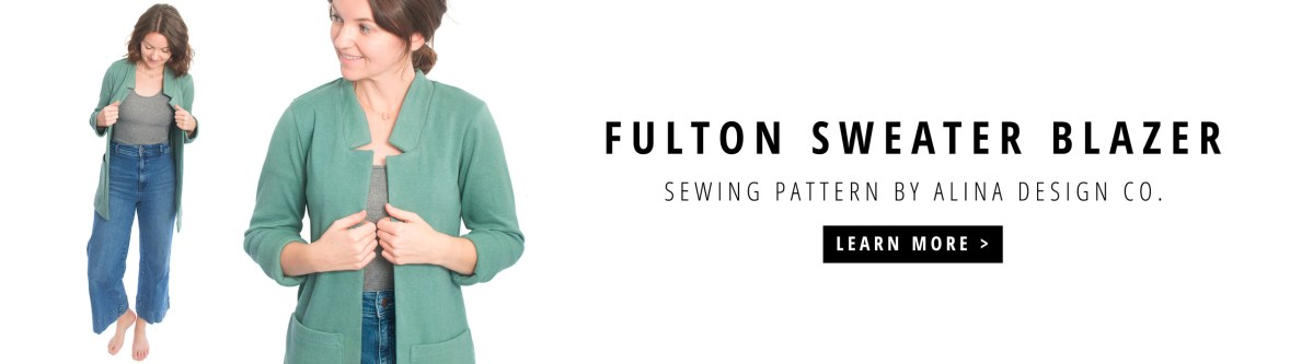 Indie Sewing Patterns Sewing For The Modern Woman