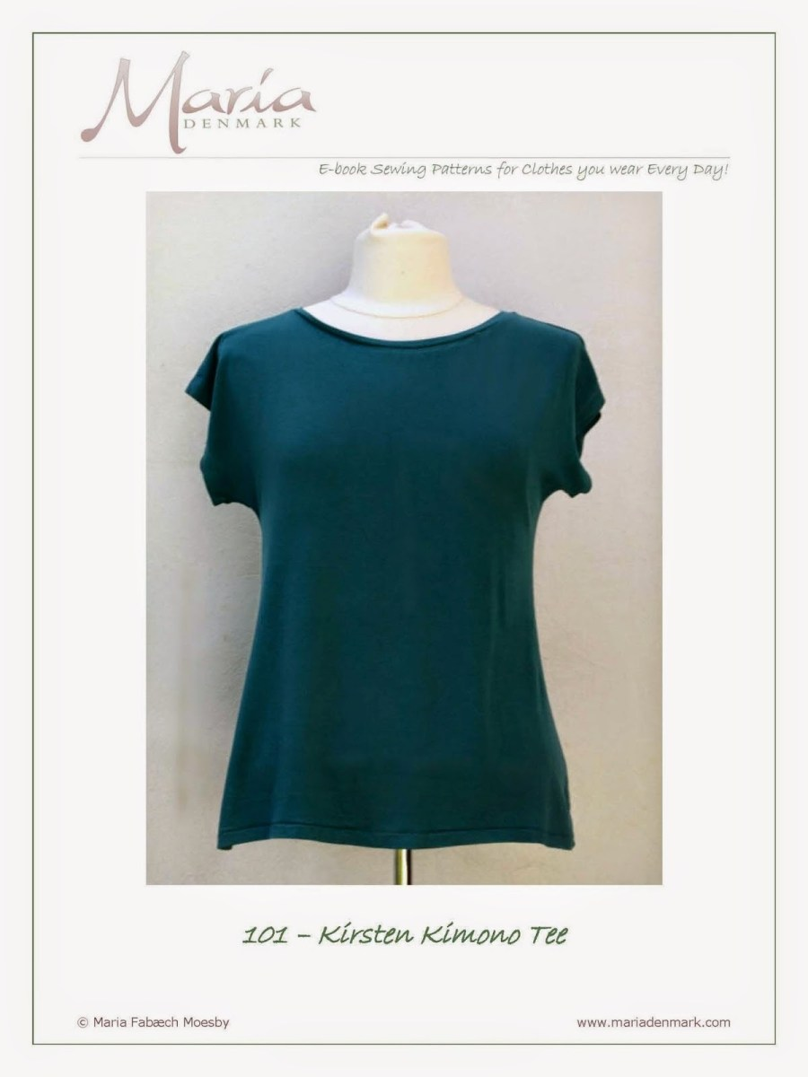 Indie Sewing Patterns Sewing Indie With Maria Denmark Following The Thread