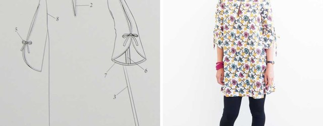 Japanese Sewing Patterns Tunic Dress Is This The Best Japanese Sewing Pattern Maker Sew