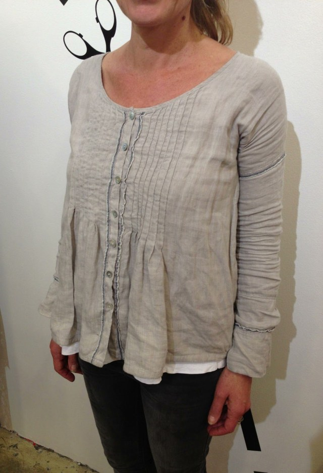 Linen Tunic Sewing Pattern Simple Linen Dress Google Search Linen Pinterest Sewing