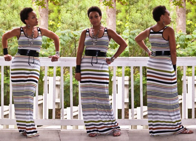 Maxi Dress Sewing Pattern Erica Bunker Diy Style The Art Of Cultivating A Stylish Wardrobe