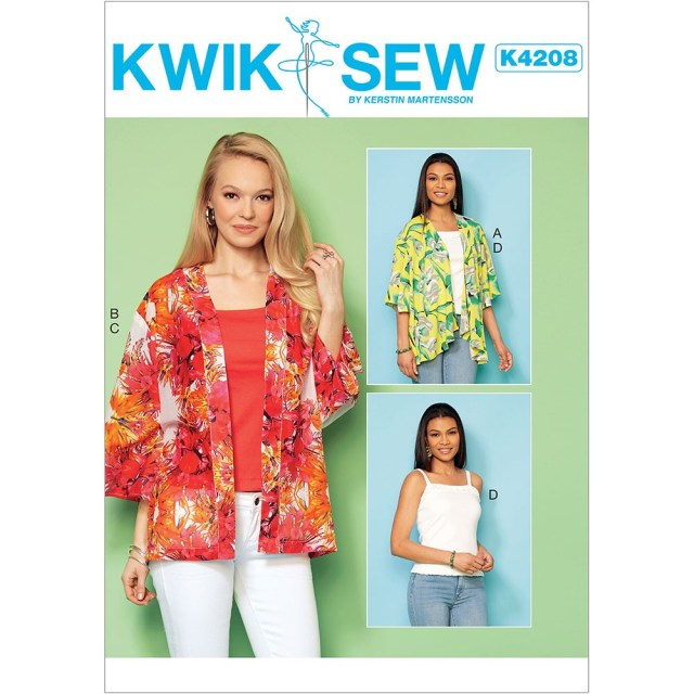 Quick Sew Patterns Kwik Sew Womens Tops Sewing Patterns Sew Essential