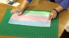 Quilting Patterns Easy Quilting Quickly Ba Checks Easy Ba Quilt Pattern Youtube