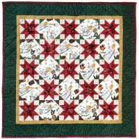 Quilting Patterns Free Templates Free Christmas Quilt Patterns