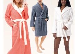 Robe Sewing Pattern Burda B6740 Bath Robes Sewing Pattern