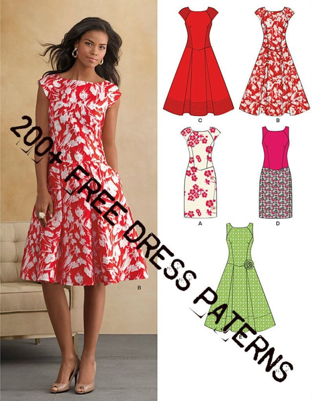 Sewing Dress Patterns Exclusive Free Liquorice Pompom Tutorial Dress Making Pinterest
