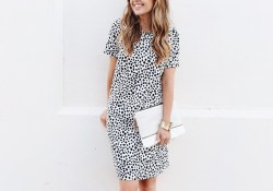 Sewing Pattern Easy Dress Easy Shift Dress Sewing Tutorial Free Sewing Patterns And