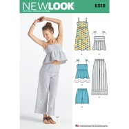 Shirt Sewing Pattern Womens New Look Womens Tops Sewing Patterns Sew Essential