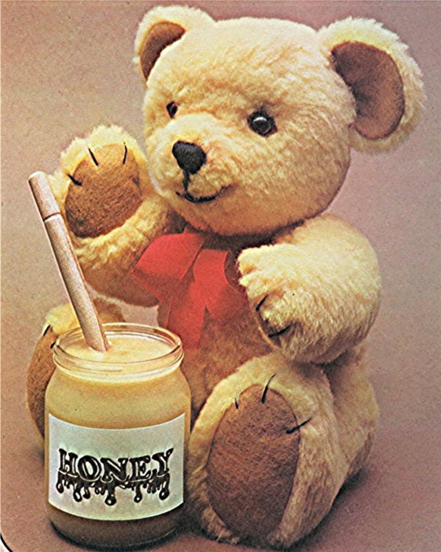 Teddy Bear Sewing Pattern Teddy Bear Sewing Pattern Pdf Graph Pattern Jointed Teddy Etsy