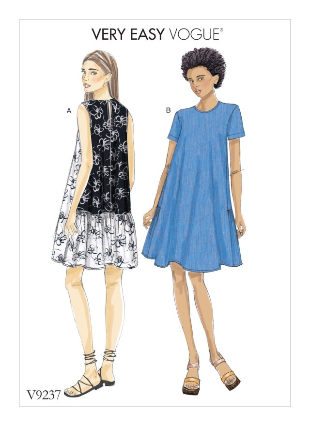 Vogue Sewing Patterns V9237 Vogue Patterns Sewing Sewing Patterns Sewing Vogue