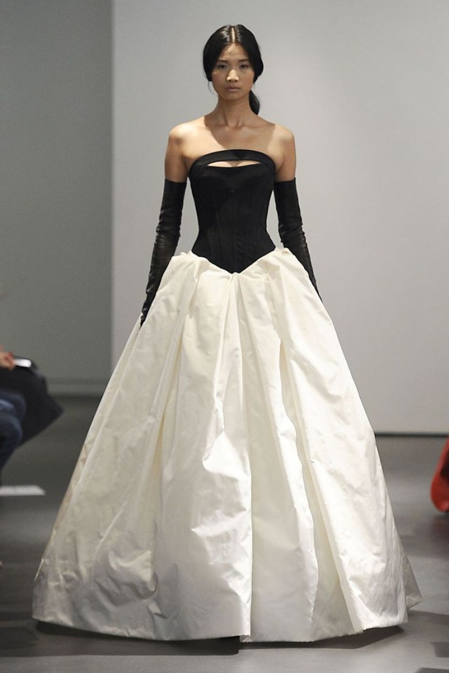 Wedding Dress Patterns To Sew Wedding Dresses Cold Climates Wedding Dress Patterns To Sew Vera Wang