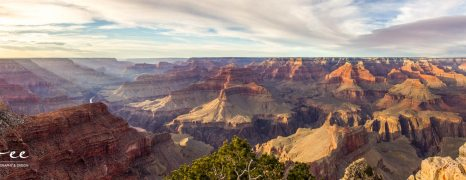 Day Trip from Las Vegas to Grand Canyon