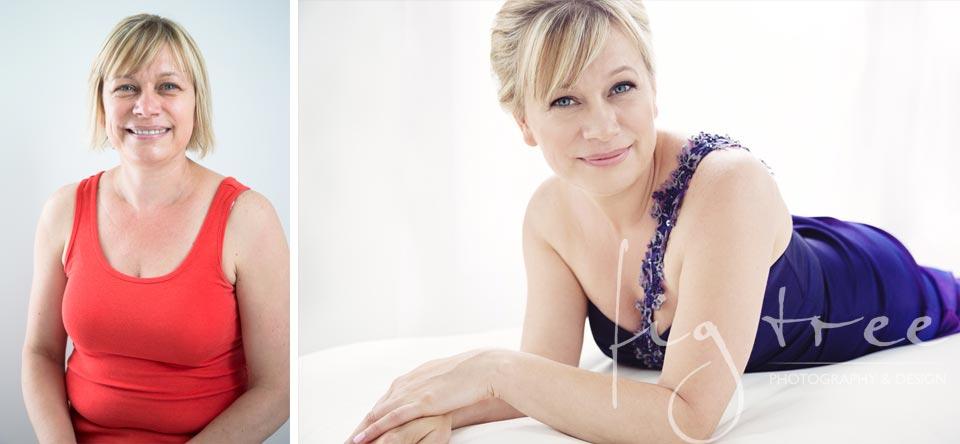 Before-After Bozena