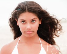 Beauty session on the beach (LBI)