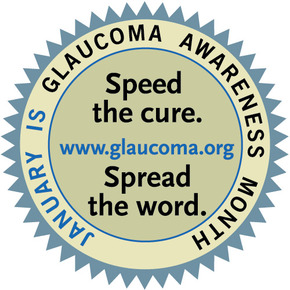 glaucoma awareness logo glaucoma.org