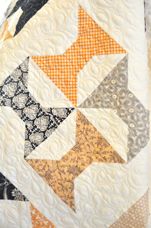 Vintage Halloween Quilts Over The Years Fresh Figs