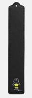 Coach X Peanuts leather bookmark