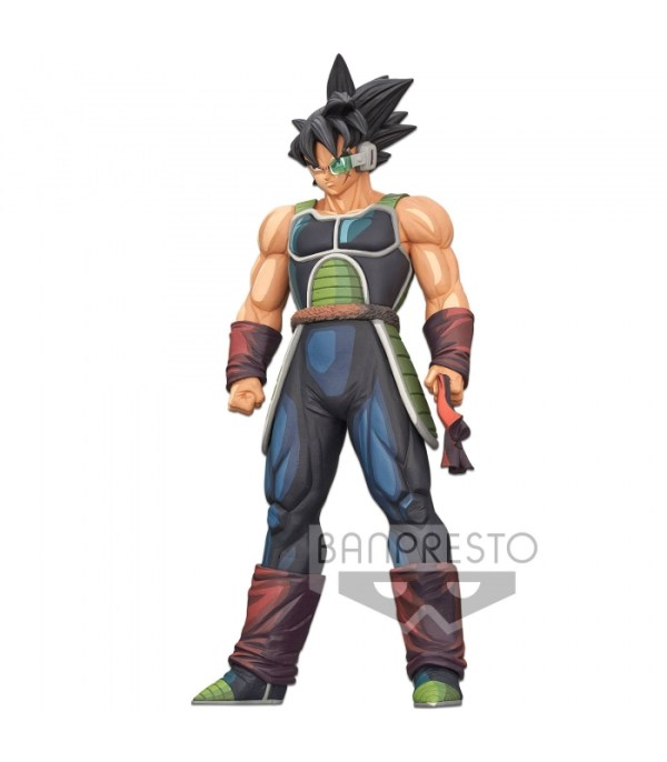 Eredeti Dragon Ball figurák - Bardock