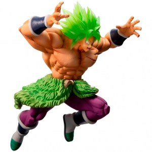 Eredeti Dragon Ball figurák - Broly