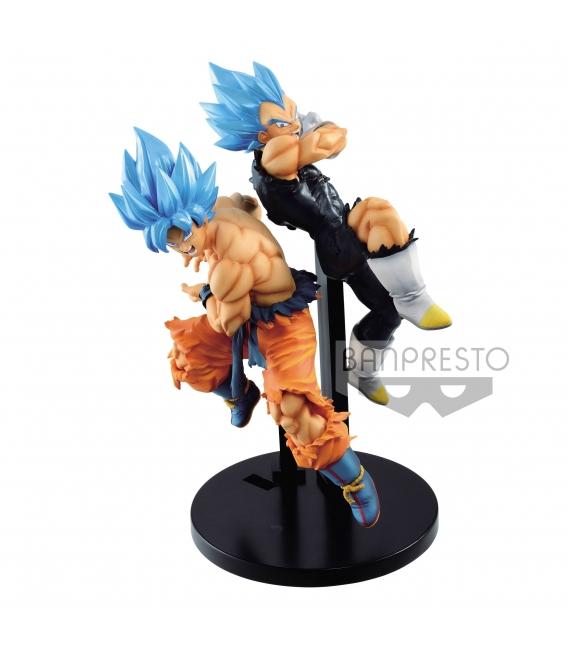 Eredeti Dragon Ball figurák - Son Goku Vegeta