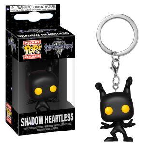 Pocket POP keychain Disney Kingdom Hearts 3 Shadow Heartless