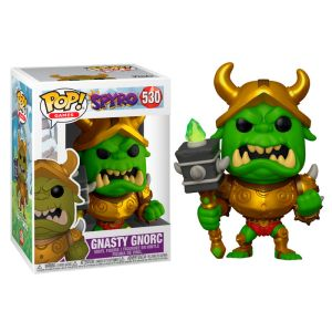 POP figure Spyro Gnasty Gnorc
