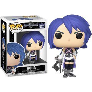 POP figure Disney Kingdom Hearts 3 Aqua