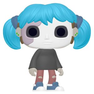 POP figure Sally Face