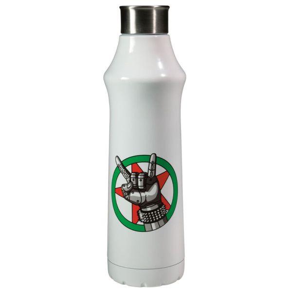 Cyberpunk 2077 stainless steel bottle 500ml