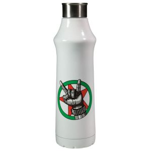 Cyberpunk 2077 stainless steel bottle 500ml