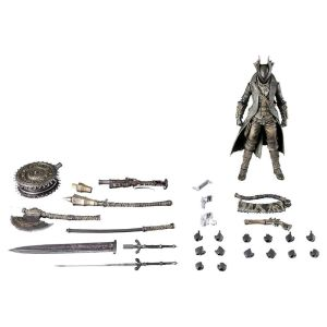 Bloodborne: The Old Hunters - Hunter: The Old Hunters Edition figure 15cm