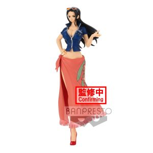 One Piece Glitter and Glamours Nico Robin figure 25cm