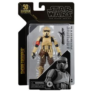 Star Wars Shoretrooper figure 15cm