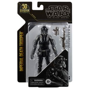 Star Wars Imperial Death Trooper figure 15cm
