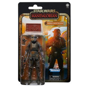 Star Wars The Mandalorian Imperial Death Trooper figure 15cm
