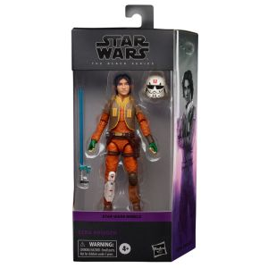 Star Wars Rebels Ezra Bridger figure 15cm