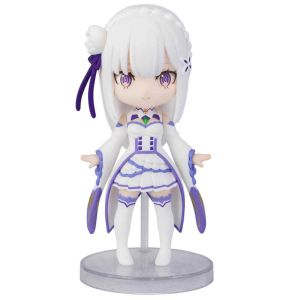 Re:Zero Starting Life in Another World Emilia figure 9cm