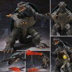 駿河屋更新情報まとめ! 「S.H.MonsterArts ガメラ(1996) 「ガメラ2 レギオン襲来」」他。フィギュア新作予約/値下げ/入荷情報