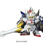 更新【あみあみ】BB戦士399 LEGEND BB バーサル騎士ガンダム プラモデル