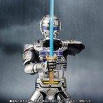 新着!【プレバン】S.H.Figuarts ギャバン typeG(SPACE SQUAD Ver.) グッズ新作情報