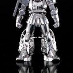 あみあみ新着!超合金の塊 GM-07:高機動型ザクII 『機動戦士ガンダムUC』 グッズ新作情報