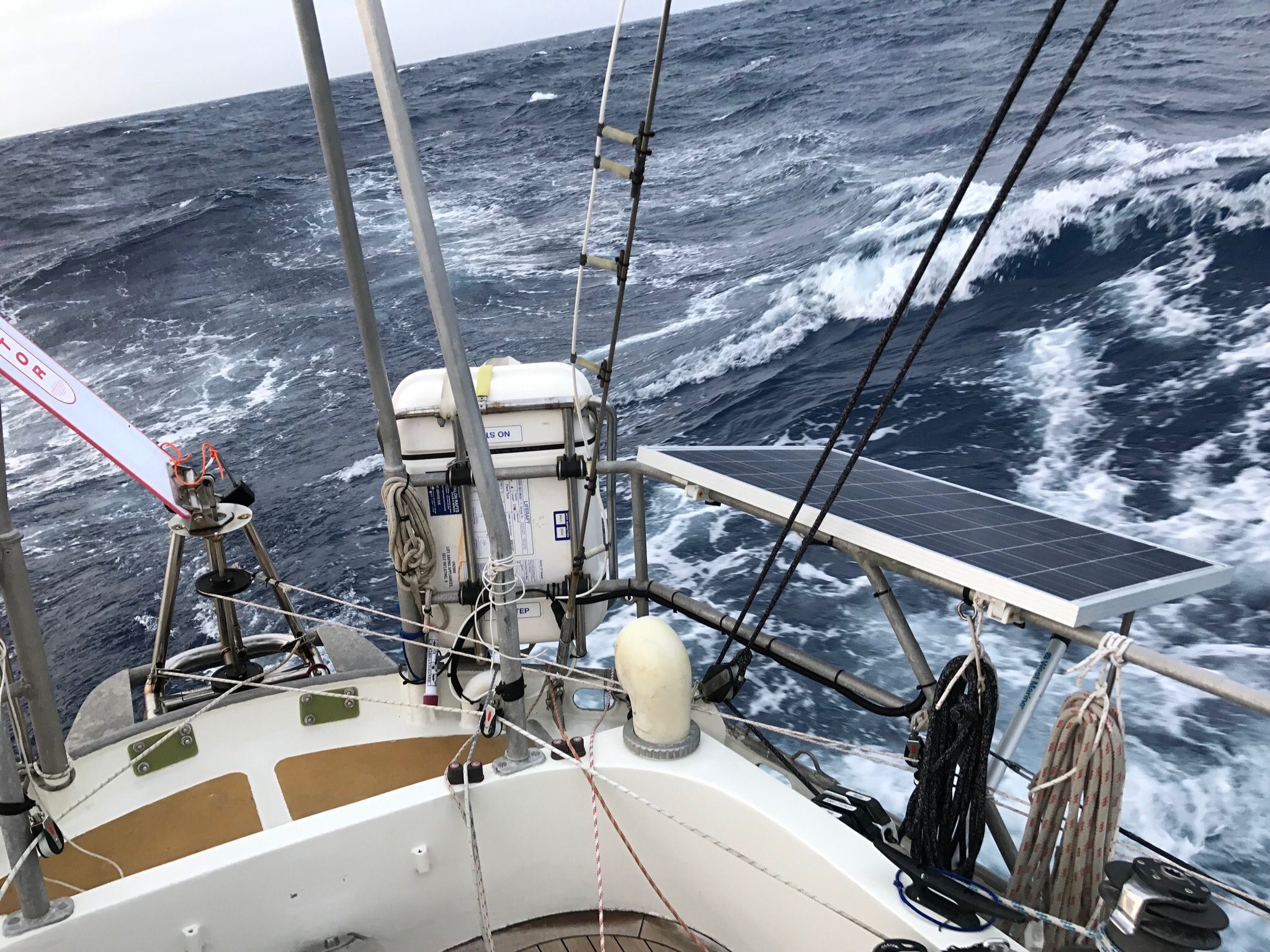 Blog – Page 22 – The Figure 8 Voyage